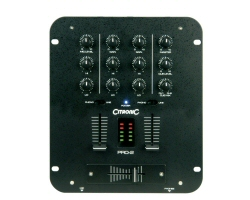 Post image for Citronic PRO-2 DJ Mixer £59