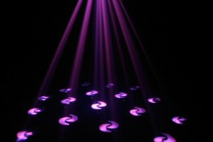 Acme LED Gobo Flower Exercet