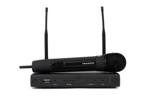 Trantec S4.16H G3 UK Wireless Hand Microphone