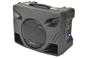 Post image for Adastra DT50 Portable Wireless Battery PA £169