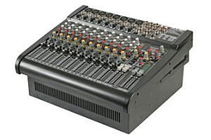 Post image for Pulse PMX 1604 Powered Mixer £299