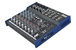Thumbnail image for W-Audio DMIX12FX Audio Mixer £99