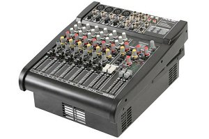 Post image for Pulse PMX 1204 Powered Mixer £229