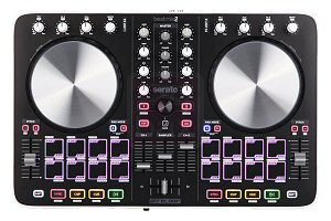Post image for Reloop Beatmix 2 £195