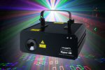 Thumbnail image for Kam Hyper 3D Colour Laser £459