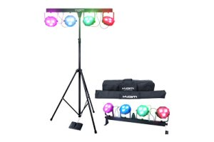 Post image for Kam LED Power Partybar £199