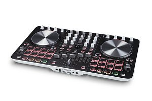 Post image for Reloop Beatmix 4 Serato Controller £260