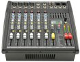 Thumbnail image for Citronic CSP-408 Powered Mixer £239