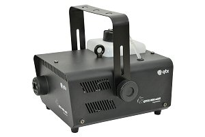 Post image for QTFX-900 mk2 Smoke Machine £79