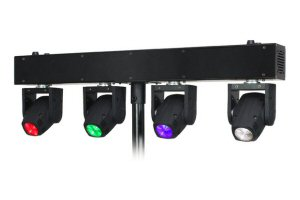 Post image for Equinox Slendor Beam Bar Quad £379